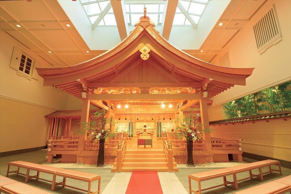 ホテルモントレ仙台から結婚式のプランが届く 仙台市及び周辺 仙南